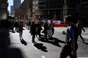 Австралия переживает бум