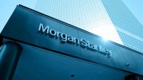 Morgan Stanley переведет