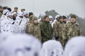 МИД РФ: Украина готовит