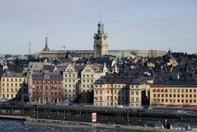 ЦБ Швеции повысил ставку