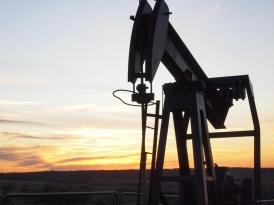 Прогноз: в паузе нефть