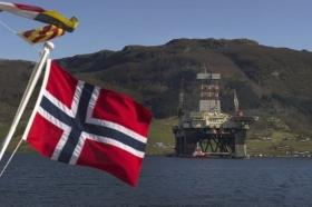Норвегия снизила прогноз