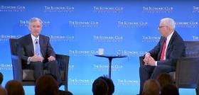 Пауэлл: ФРС беспокоит