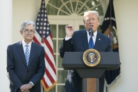 Пауэлл: ФРС необходимо