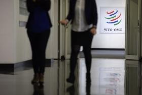 Арбитражная комиссия ВТО
