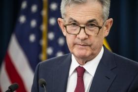 Глава ФРС: экономический