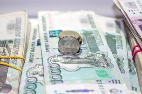 Прогноз: рубль оценит