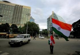 Индия в феврале стала