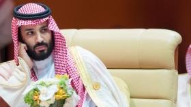 Саудиты вливают $20 млрд