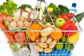ФАС: цены на продукты