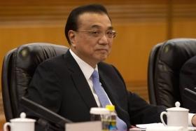 Ли Кэцян: Китай не