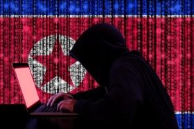 Северокорейские хакеры