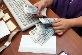 Голикова: задолженность