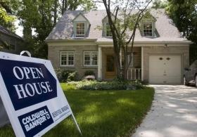 Продажи жилья на