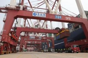 Китай сократит импорт