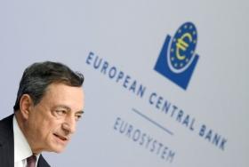 Глава ЕЦБ сомневается в
