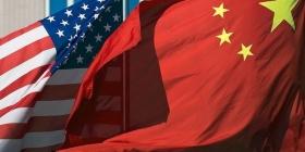Лидеры США и Китая