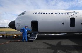 Lockheed Martin повысил