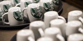 Чистая прибыль Starbucks