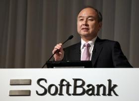 SoftBank рассматривает
