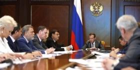 Медведев заявил о срыве