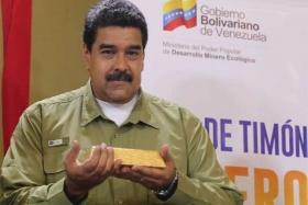 Венесуэла смогла