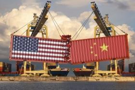 Торговые переговоры США