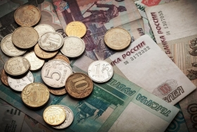 Прогноз: рублю еще