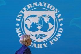 МВФ загнал Украину в