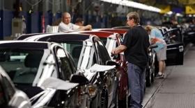 Автомобильные компании