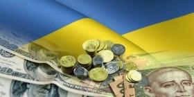 Госдолг Украины к концу
