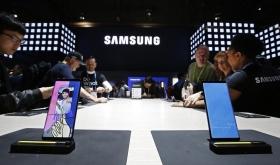 Samsung может извлечь
