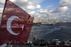 Экономика Турции вышла