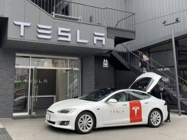 Tesla может стать