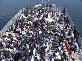 5 миграционных кризисов