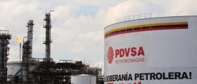 PDVSA в июне откроет