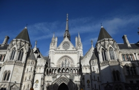Апелляционный суд Англии