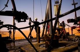 Милитаризация нефтяной