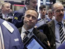 ФРС обрушила Libor и