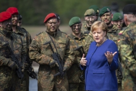 Германия отказала США в