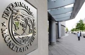 МВФ понизил прогноз