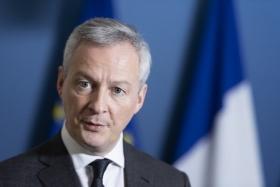 Министр финансов Франции