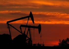 Цены на нефть подскочили