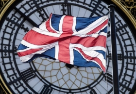 Brexit, возможно, уже