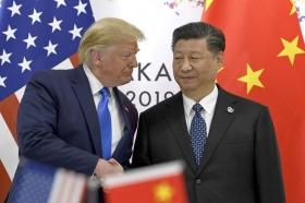 США – Китай: попытка