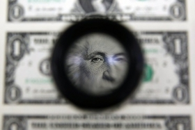 Корпоративный долг в $5