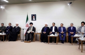 Иран вновь предупредил о