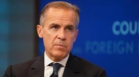 Глава Банка Англии: фунт