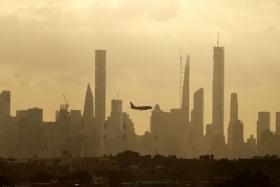 Нью-Йорк стал самым