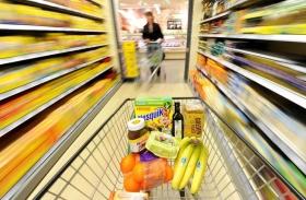 Инфляция в еврозоне